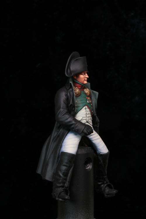 Napoleon 1er Fini Etape7
