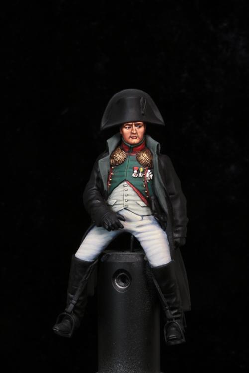 Napoleon 1er Fini Etape9