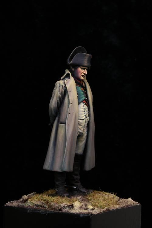 Napoleon - On prend le même et on recommence ? Final6