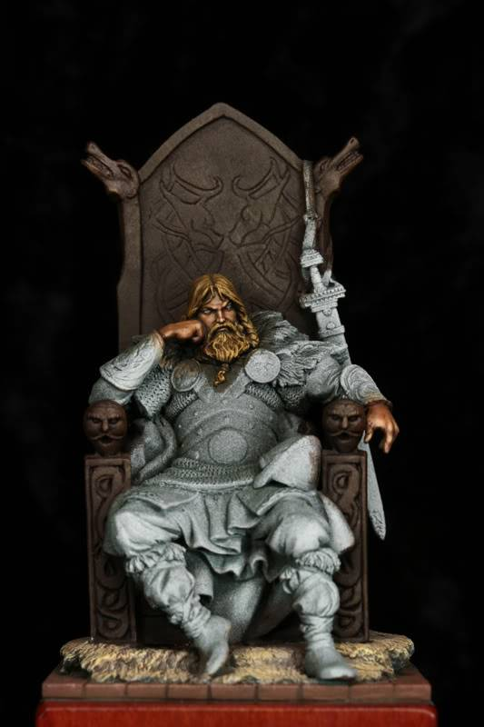Terminé : Seigneur Nordique Etape2