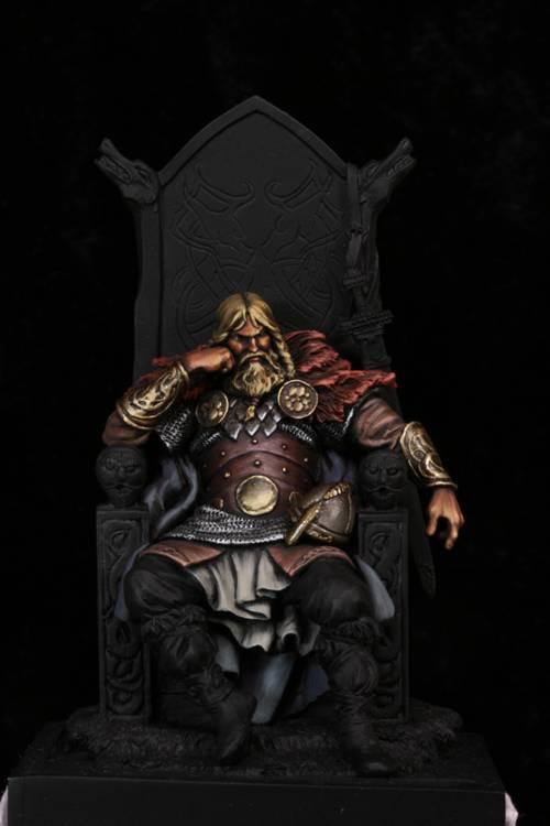 Terminé : Seigneur Nordique - Page 2 Etape10