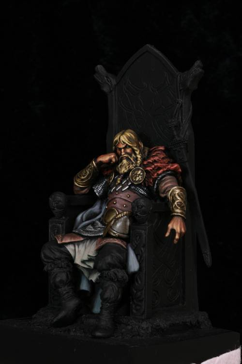 Terminé : Seigneur Nordique - Page 2 Etape11