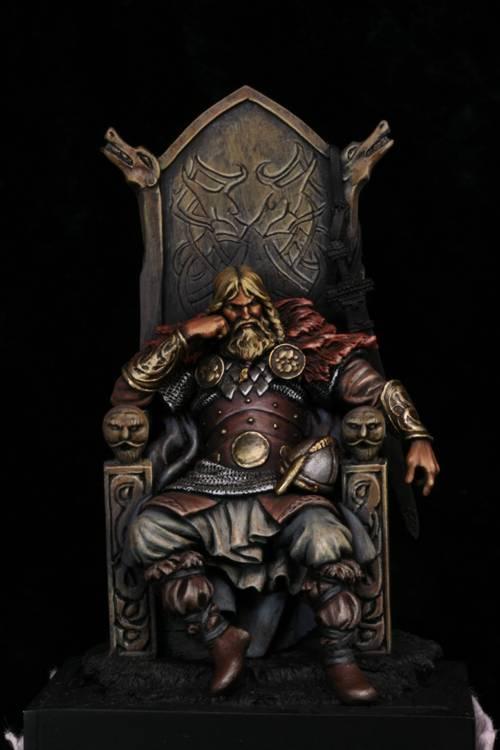 Terminé : Seigneur Nordique - Page 2 Etape13