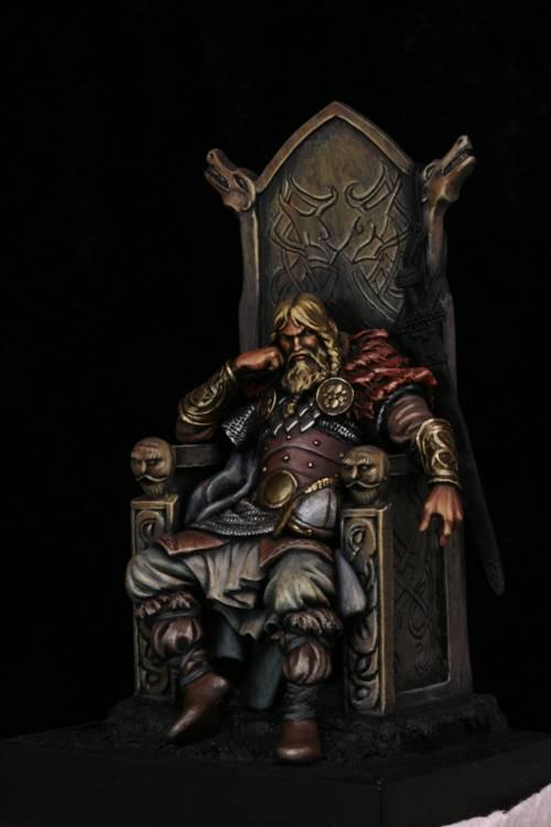 Terminé : Seigneur Nordique - Page 2 Etape14