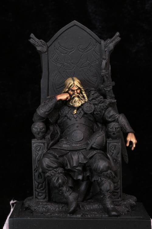 Terminé : Seigneur Nordique Etape3