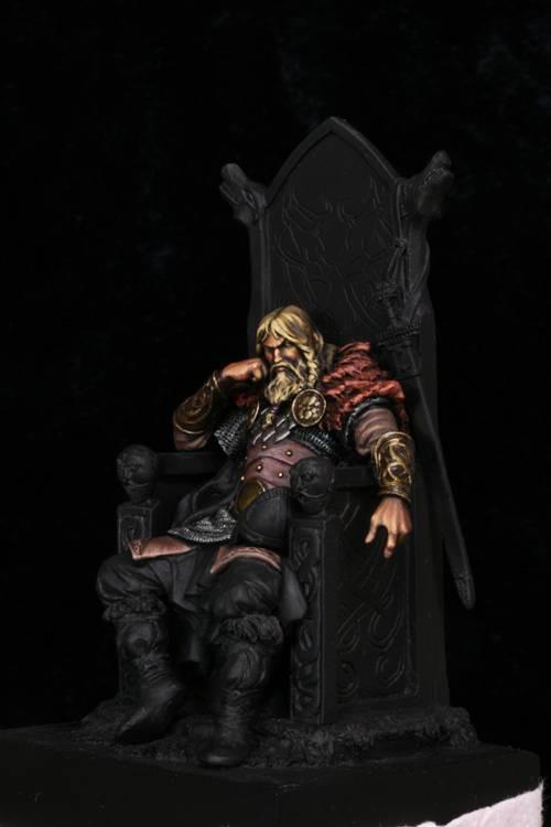 Terminé : Seigneur Nordique - Page 2 Etape8