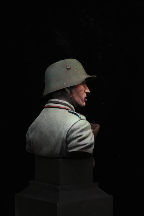FINI - Buste Stormtrooper WW1 Etape18