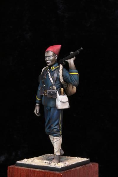 Tirailleur Sénégalais MM Terminé Tirailleur11