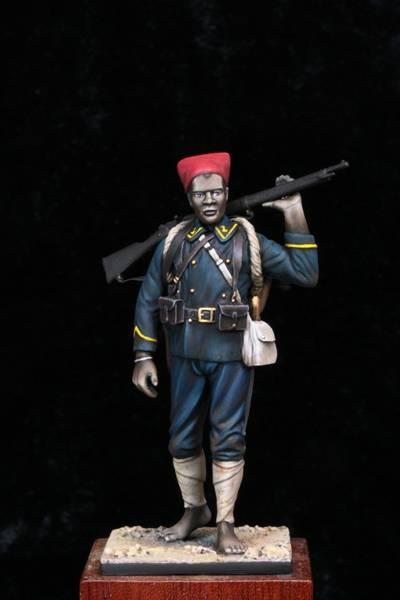 Tirailleur Sénégalais MM Terminé Tirailleur12