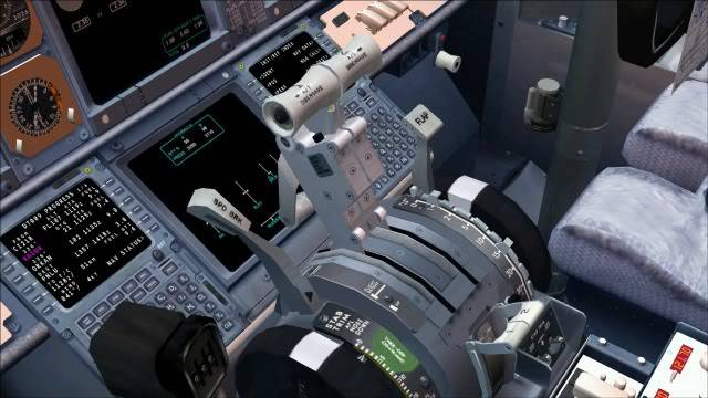 TAAG B737 D2-TBK Delivery Flight Fs92011-12-2511-22-39-91