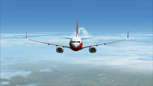TAAG B737 D2-TBK Delivery Flight Fs92011-12-2512-47-31-26