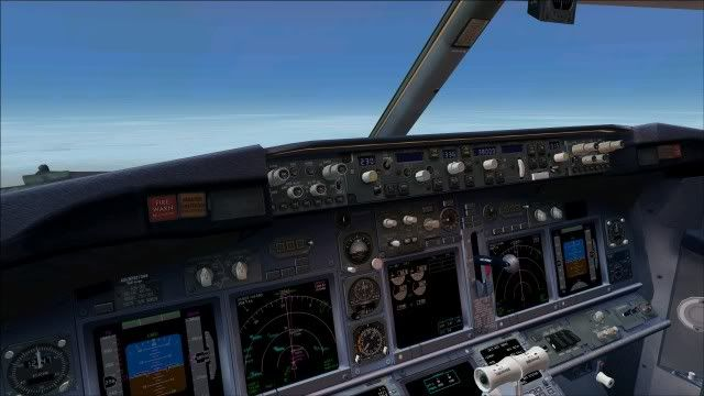 TAAG B737 D2-TBK Delivery Flight Fs92011-12-2512-48-14-75