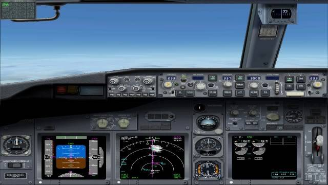 TAAG B737 D2-TBK Delivery Flight Fs92011-12-2515-18-58-00