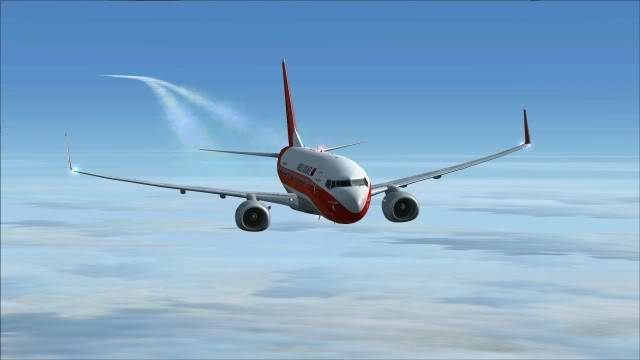 TAAG B737 D2-TBK Delivery Flight Fs92011-12-2515-24-37-79