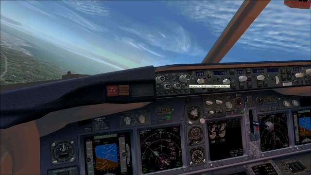 TAAG B737 D2-TBK Delivery Flight Fs92011-12-2515-39-56-23