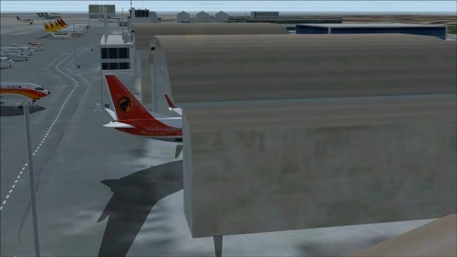 TAAG B737 D2-TBK Delivery Flight Fs92011-12-2516-11-23-93