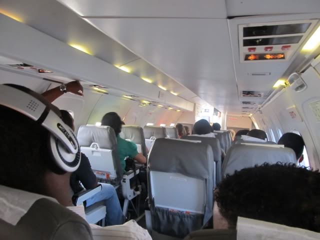 LAD-CBT-VPE-LAD Trip Report - Real IMG_0656