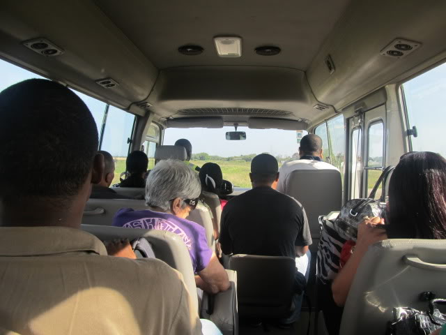 LAD-CBT-VPE-LAD Trip Report - Real IMG_0697