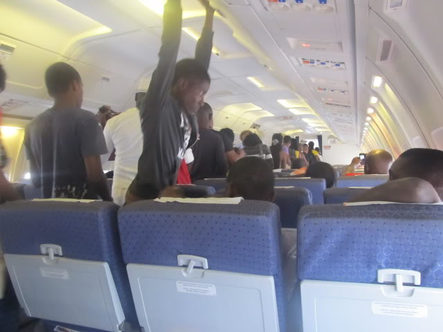 LAD-CBT-VPE-LAD Trip Report - Real IMG_1280
