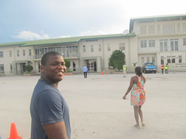 LAD-CBT-VPE-LAD Trip Report - Real IMG_1282