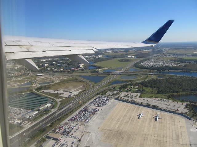 De Orlando para Luanda - Reporte Fotografico Real. IMG_0053