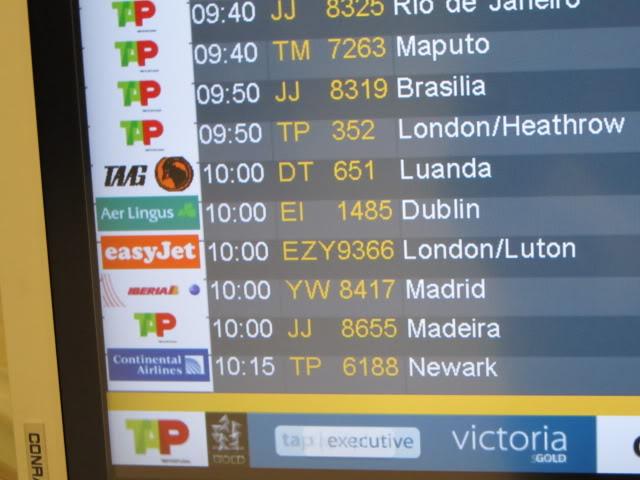 De Orlando para Luanda - Reporte Fotografico Real. IMG_0171