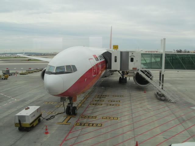De Orlando para Luanda - Reporte Fotografico Real. IMG_0191