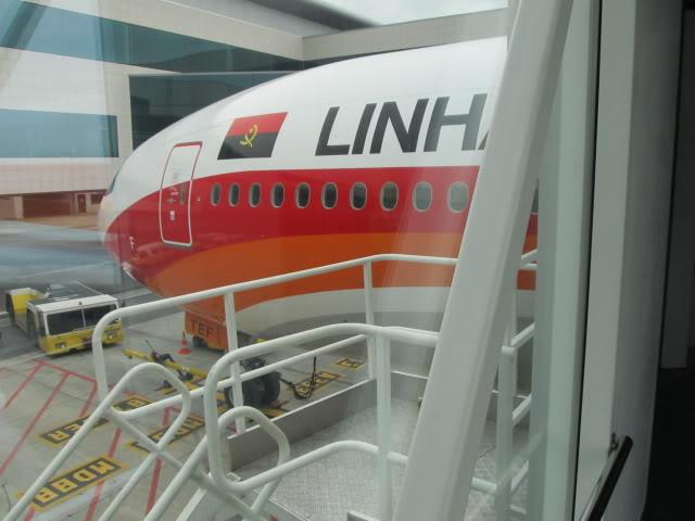 De Orlando para Luanda - Reporte Fotografico Real. IMG_0202
