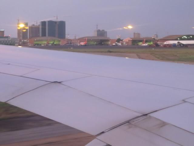 De Orlando para Luanda - Reporte Fotografico Real. IMG_0276