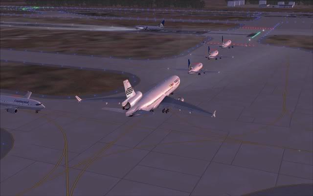 Houston-Luanda MD-11 World SonAir Fs92009-09-1320-20-59-81