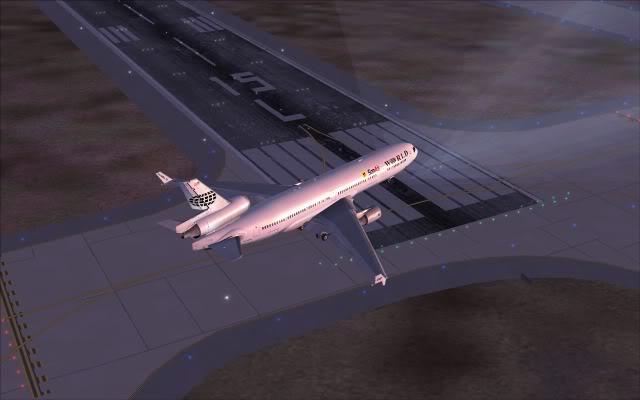 Houston-Luanda MD-11 World SonAir Fs92009-09-1320-25-14-79