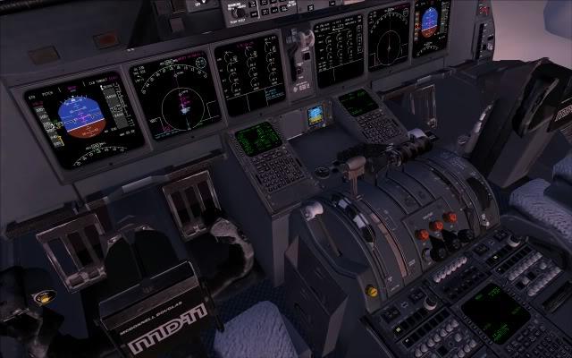 Houston-Luanda MD-11 World SonAir Fs92009-09-1320-33-09-79