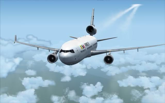 Houston-Luanda MD-11 World SonAir Fs92009-09-1408-32-09-56