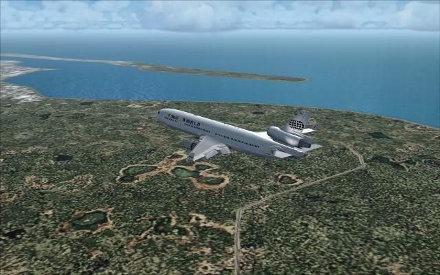 Houston-Luanda MD-11 World SonAir Fs92009-09-1410-30-24-96
