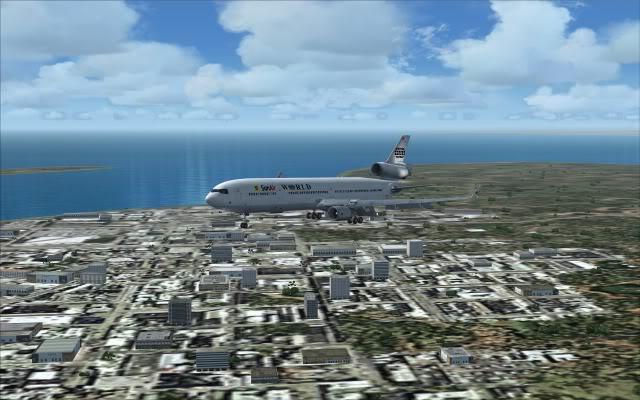Houston-Luanda MD-11 World SonAir Fs92009-09-1410-32-15-09