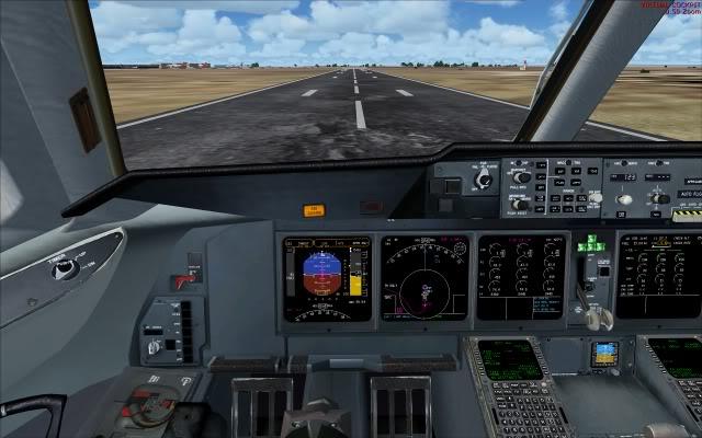 Houston-Luanda MD-11 World SonAir Fs92009-09-1410-36-08-11