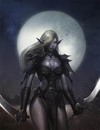 Otras razas Dark_Elf_by_nJoo