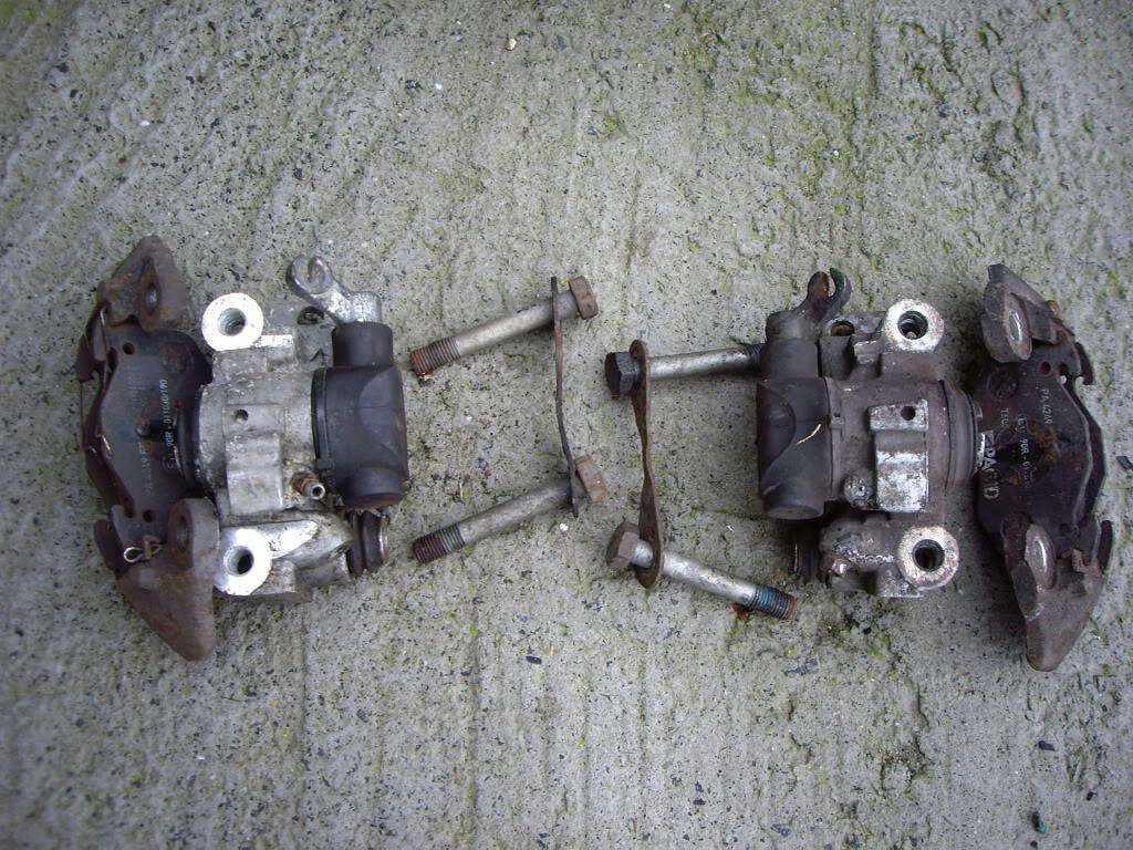 306 GTi 6 Breaking IMGP2130
