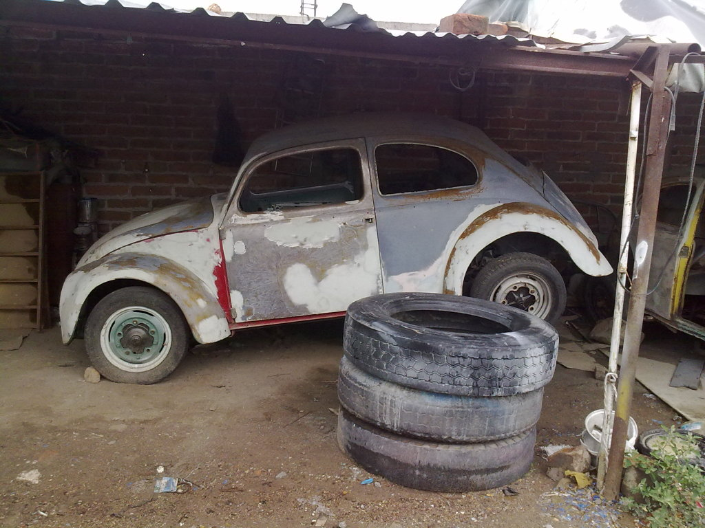 Restauración de vw 67 22062012174