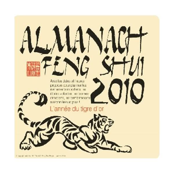 Le nouvel an chinois Almanach-feng-shui-2010-l-annee-du-