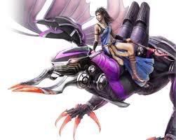Final fantasy 13 Images1-13