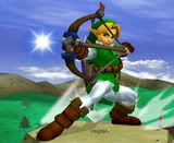 The Legend of Zelda Smabgc034_m