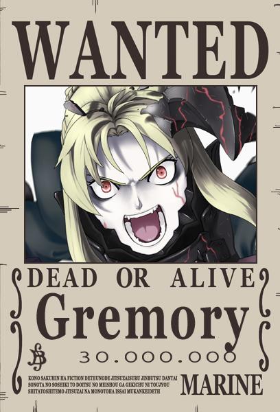Abandonando Conomi, un nuevo destino se marca GremoryWanted