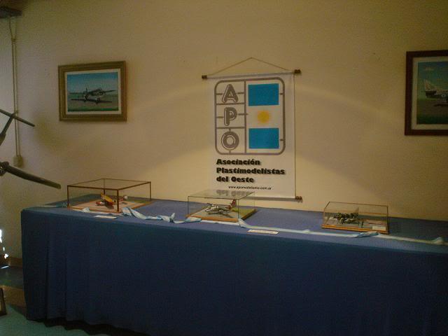 2º Concurso & Exposición APO (IPMS MORON - Buenos Aires - Rep. Argentina) DSC08462-1