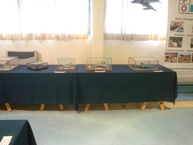 2º Concurso & Exposición APO (IPMS MORON - Buenos Aires - Rep. Argentina) DSC08464
