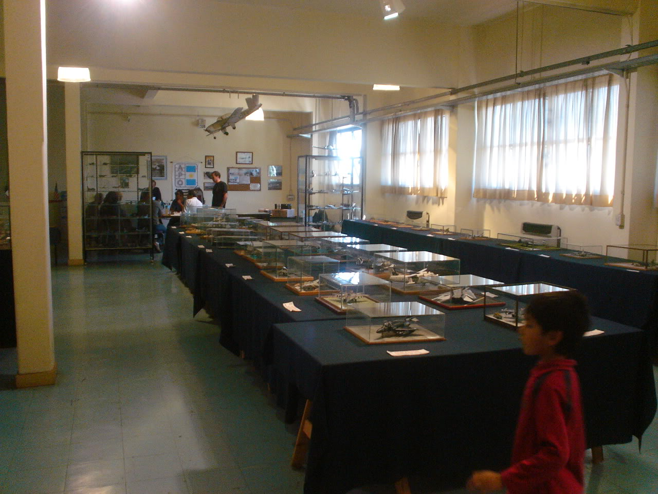 2º Concurso & Exposición APO (IPMS MORON - Buenos Aires - Rep. Argentina) DSC08467