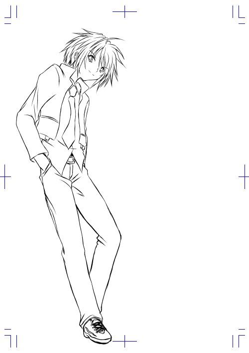 [กิจกรรมจากสภาสูง]Day Dreams มาจีบสาวกัน - Page 2 Kuro