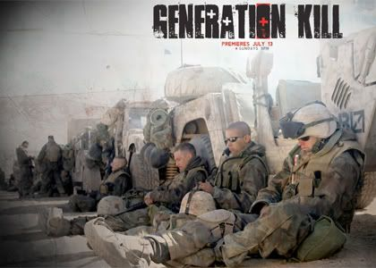 Hackers crackeds Generationkill