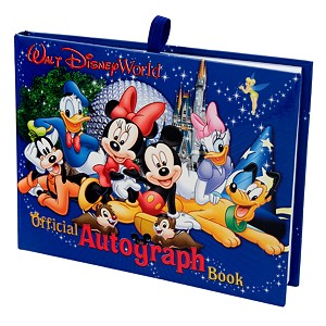 Livre d'autographes 400174455918