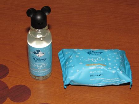 Nouveaux savons et shampoo revitalisant IMG_3298